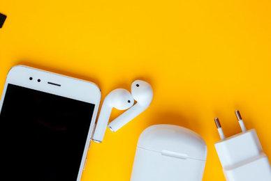 Vente d'accessoires de téléphonie mobile
