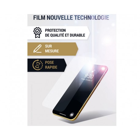 FILMS HYDROGEL / COQUE PERSONNALISEE