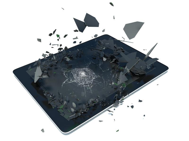 Où faire changer l'écran d'une tablette ?