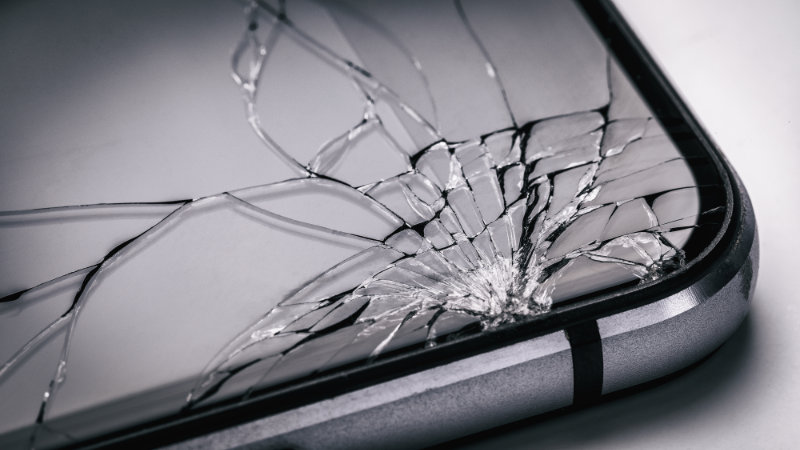 Housse de protection pour smartphone